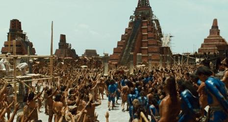 Apokalipto – film koji podseća da Maje i danas postoje