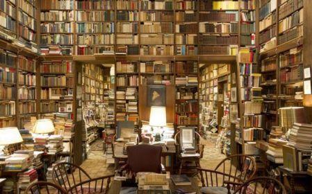 Koliko knjiga ima u Vavilonskoj biblioteci?