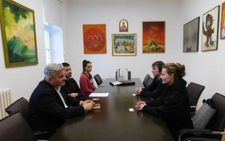 Активности Архива Војводине