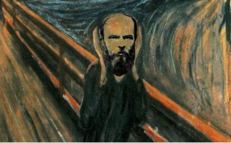 O Dostojevskom, Nabokovu, a pre svega o nesvesnom u nama