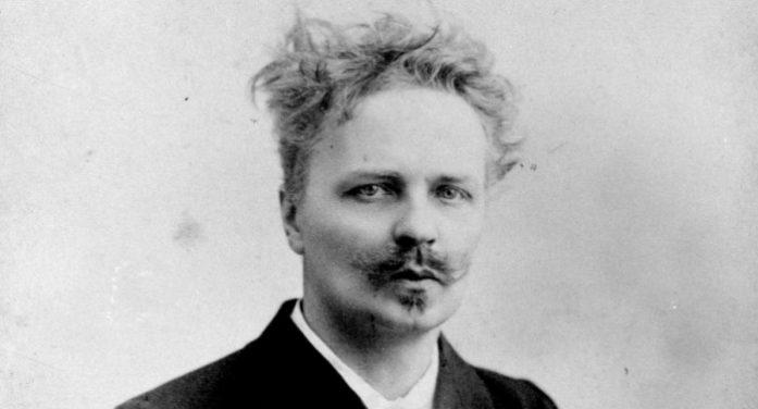 Okultni dnevnik Augusta Strindberga