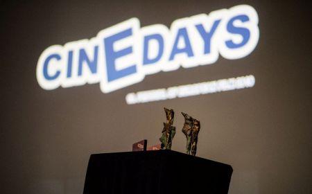 Cinedays – фестивал европског филма