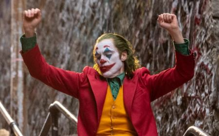 Joker (2019) – vrlo kratka analiza