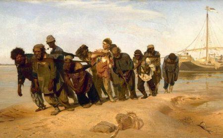 Ilja Rjepin – Tolstoj među slikarima