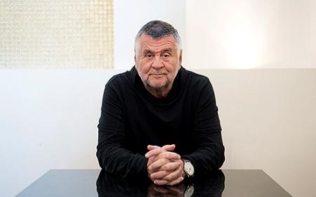 Rajko Grlić: Nisam pristao na crno-beli svet