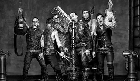 Crna vatra – Rammstein
