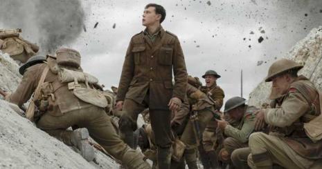 """Ratni ep """"1917"""": Umjetnost filmske priče u jednom kadru"""
