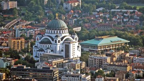 Београд у стотину кућа и кроз стотине прича