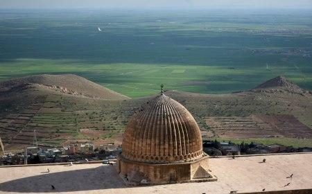 Mardin – na pragu drevne Mesopotamije, nadomak granice sa Sirijom