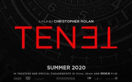 Tenet i Vrijeme, ili recenzija za budući film