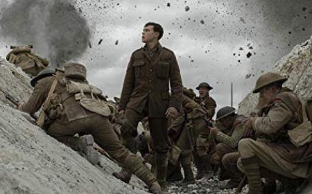 """""""1917"""": Чврсто, у једном даху"""