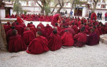 Tibet: Sedam dana na krovu sveta