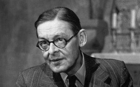 T. S. Eliot – Drugačiji stihovi za drugačiju Evropu