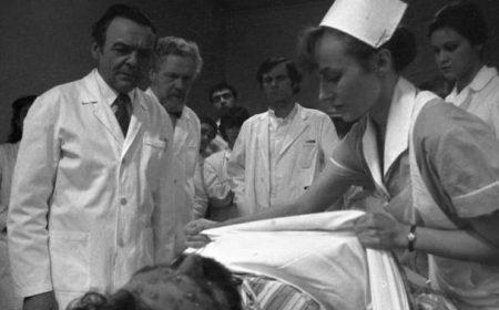 """Variola vera"" je priča o bolesti društva"