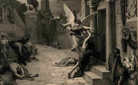 Epidemije od Troje preko kuge do Korona virusa