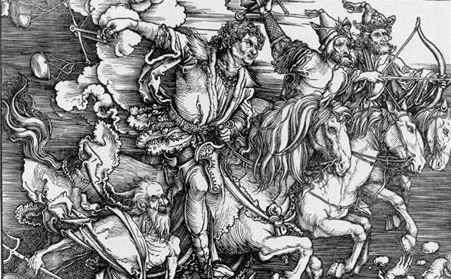 Есхатологија, историја и њен крај