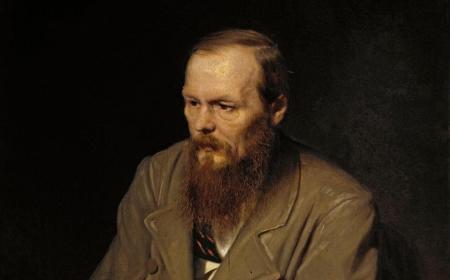 Zašto je Dostojevski osrednji pisac? (prvi deo)