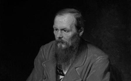 Zašto je Dostojevski osrednji pisac? (drugi deo)
