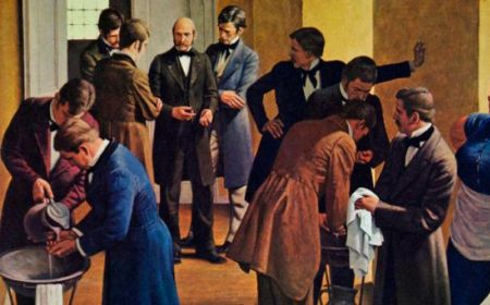 Doktor Ignac Semelvajs – čovek koji je otkrio važnost pranja ruku