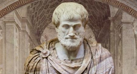 Izgubljeni Aristotel