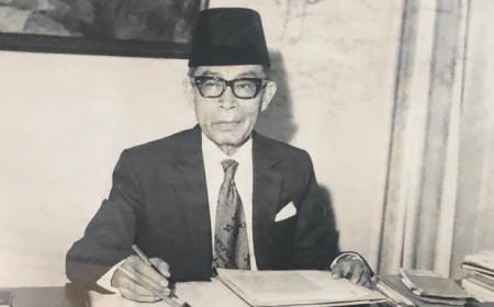 Мухамед Хата – човек који је основао Индонезију