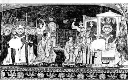 Hristijanizacija i razvoj pismenosti u Velikomoravskoj kneževini
