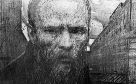 """""""Zapisi iz podzemlja"""" – Fjodor Dostojevski"""