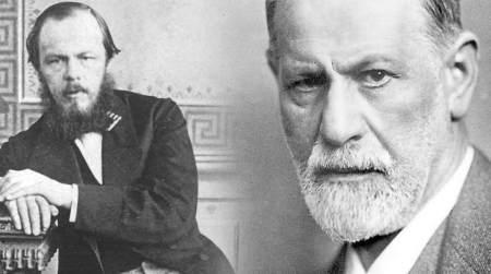 Sigmund Frojd: Dostojevski i oceubistvo