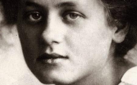 Nesalomiva Milena Jesenska