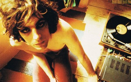 "Sid Baret – ""Ludi dijamant"" Pink Floyda"