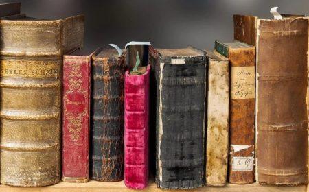 Filozofija knjige – Borhes