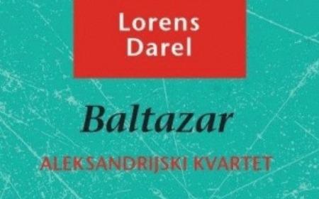 """Lorens Darel – """"Baltazar"""" (druga knjiga Aleksandrijskog kvarteta)"""
