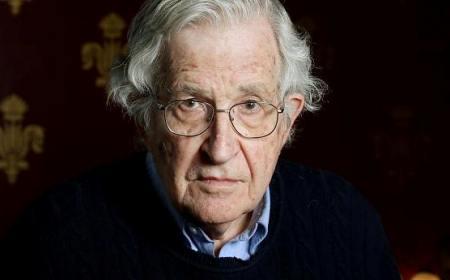 Noam Čomski i kritika kapitalističke demokratije