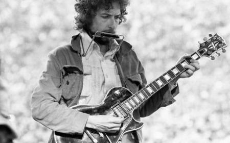 Novi album Boba Dilana: Grandiozno remek-delo