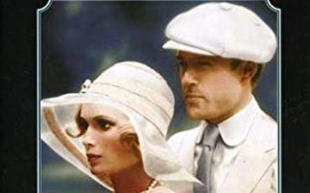 """Veliki Getsbi"" ili povest o američkom snu (F. Skot Ficdžerald)"