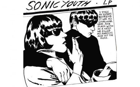 """Hteli su drugačije: Album """"Goo"""" Sonic Youth"""