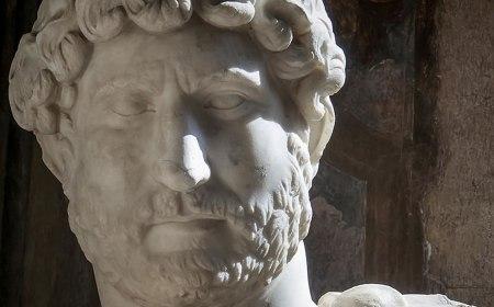 Hadrijanov Rim