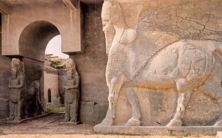 Zaštita kulturne baštine u Iraku