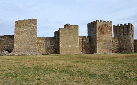 Археолошка баштина као подстанар споменика културе  – пример Смедеревске тврђаве