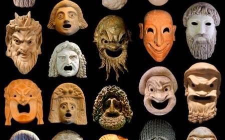 Pozorište pod maskama