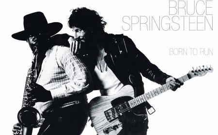 Brus Springstin – Born to Run ili fanfare za običnog čoveka