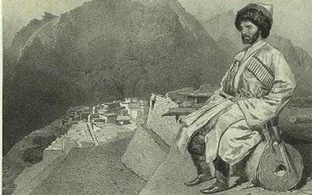 "Čitajući Tolstoja – ""Hadži Murat"""