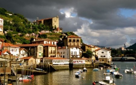 """Baskija – """"crna ovca"""" Španije"""