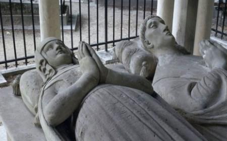 Jedna srednjevekovna ljubavna priča