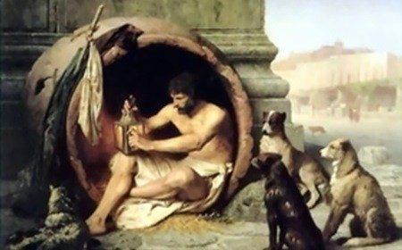 Сећање на Диогена