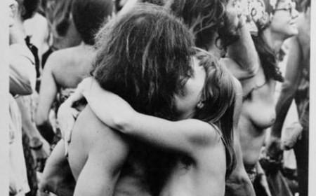 Hipijevska kontrakultura i seksualno oslobođenje