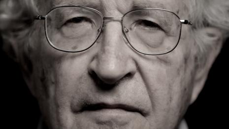 Izazovi pred nama – Noam Čomski