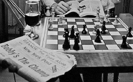 Šah: Antologija neobičnog