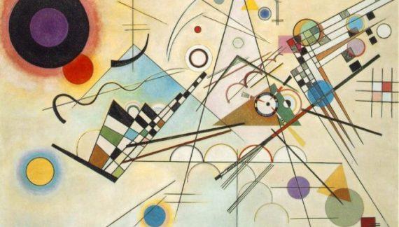 Vasilij Kandinski o duhovnom u umetnosti