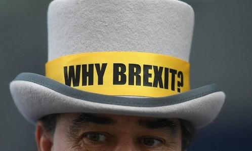 Britanija već deveti put napušta Evropu